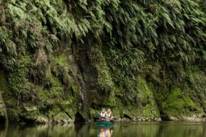 The Guide to the Whanganui Journey