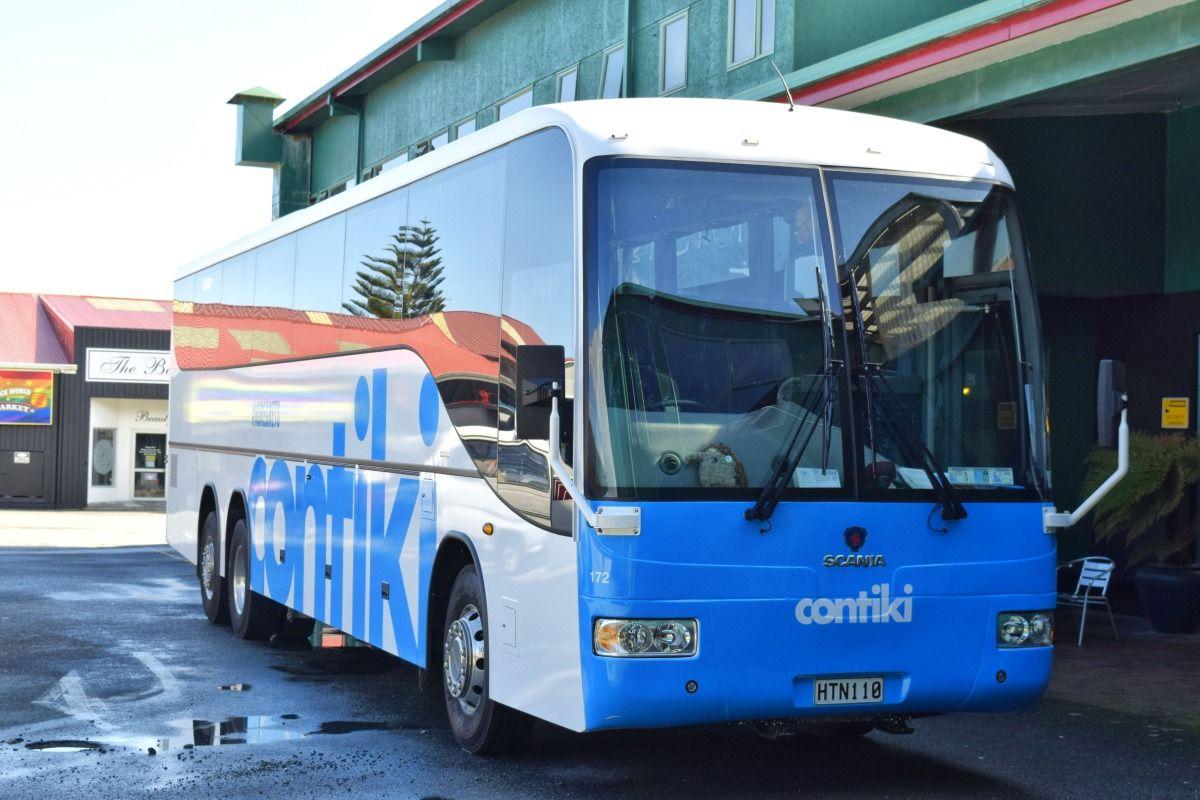 Contiki Vs. G Adventures: Comparison for New Zealand