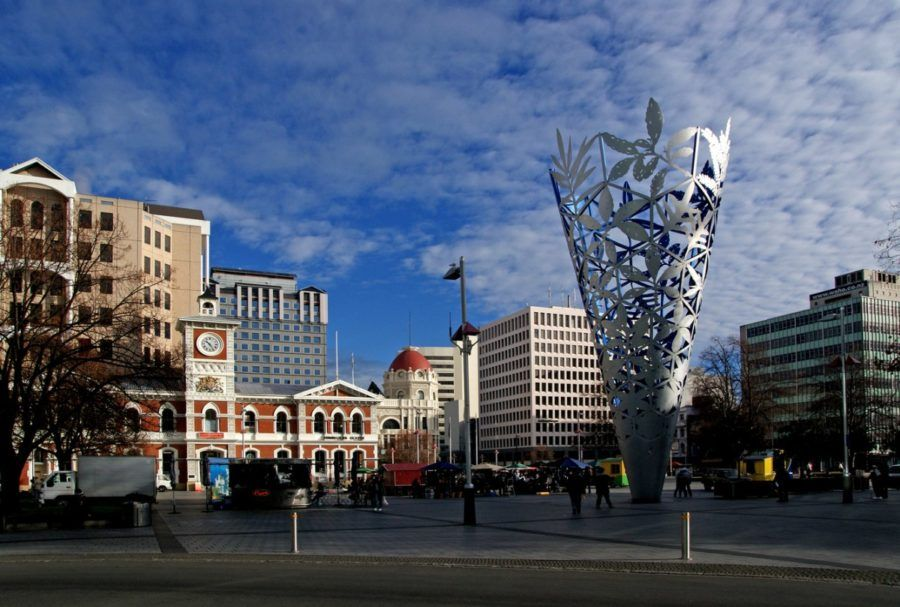 The Budget Accommodation Guide to Christchurch City