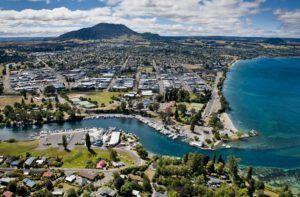 The Budget Accommodation Guide to Taupo