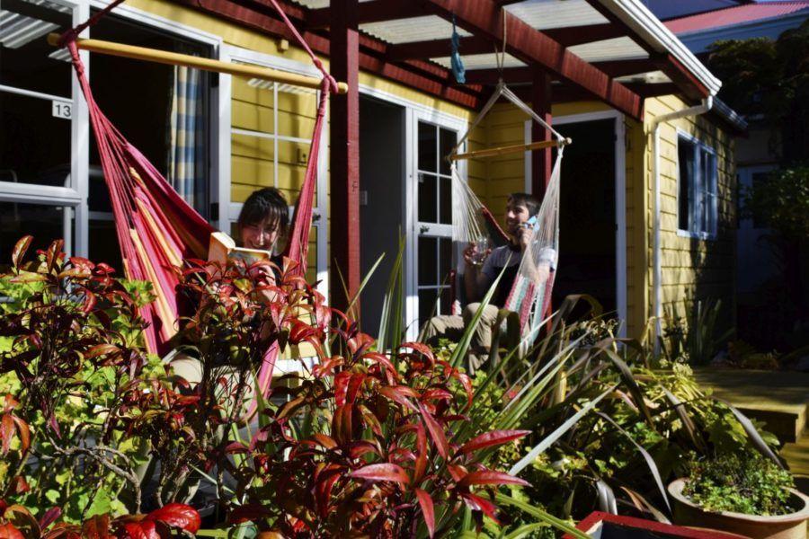 6 Best Backpacker Hostels in Westport