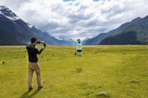 16 Stops You Can't Miss on the Road to Milford Sound