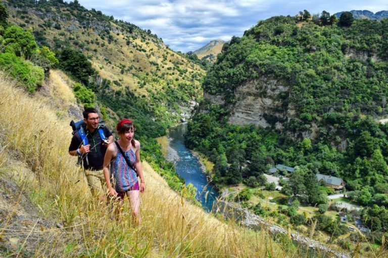 Walks, Roasts and Relaxing Retreat at River Valley