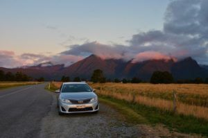 Buying a Car in New Zealand Step 4: Car Insurance