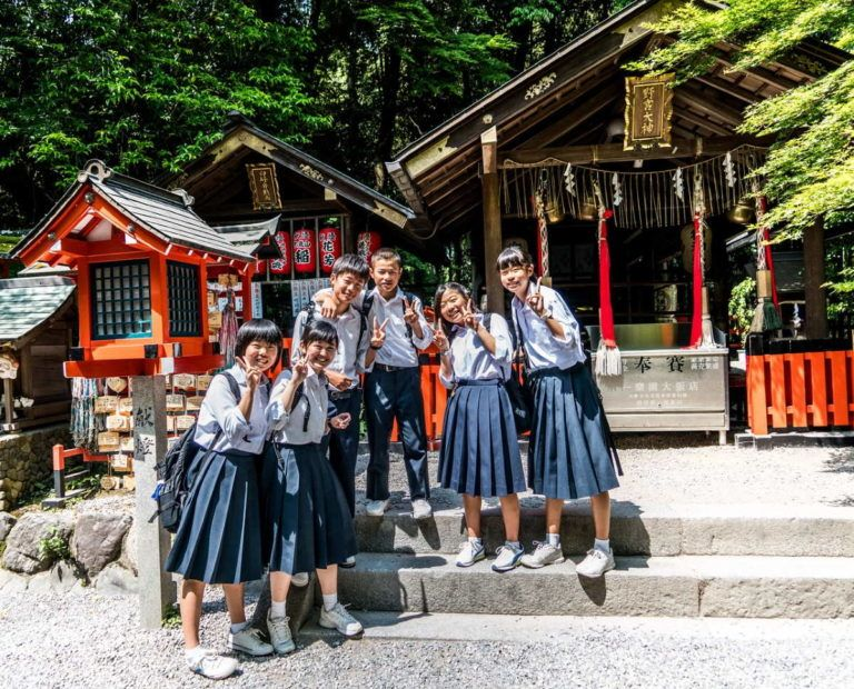 Get Paid to Teach English in Asia!