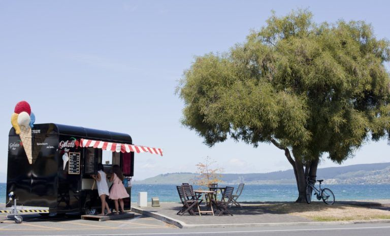 Cheap Eats in Taupo