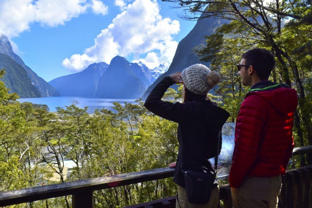 11 Milford Sound Walks You Can't Miss