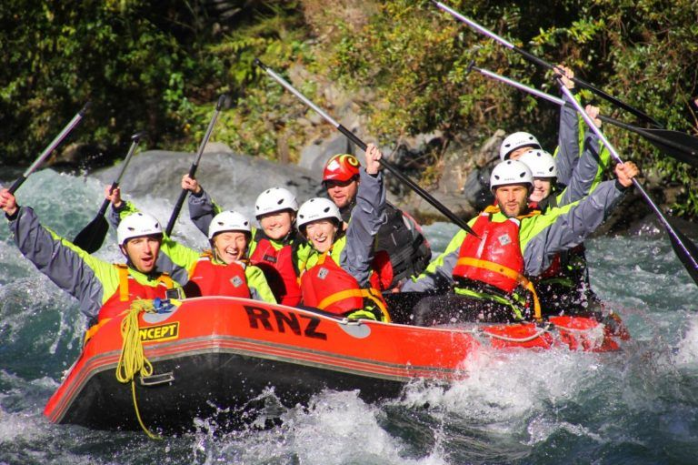 12 Things to Do in Taupo on a Rainy Day