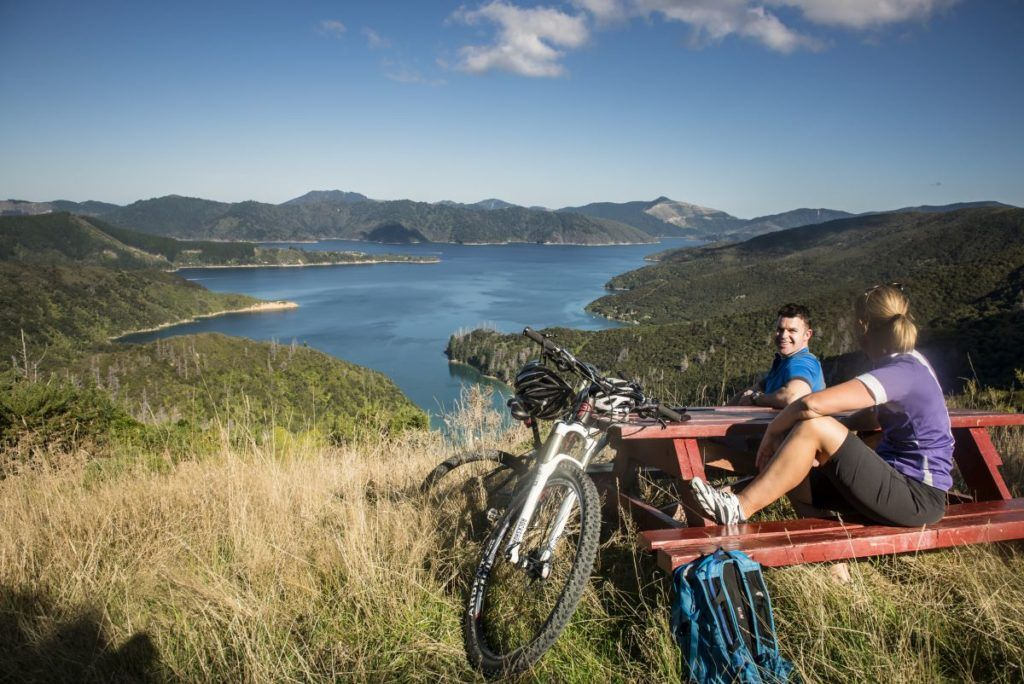 Top 10 Natural Attractions in Marlborough