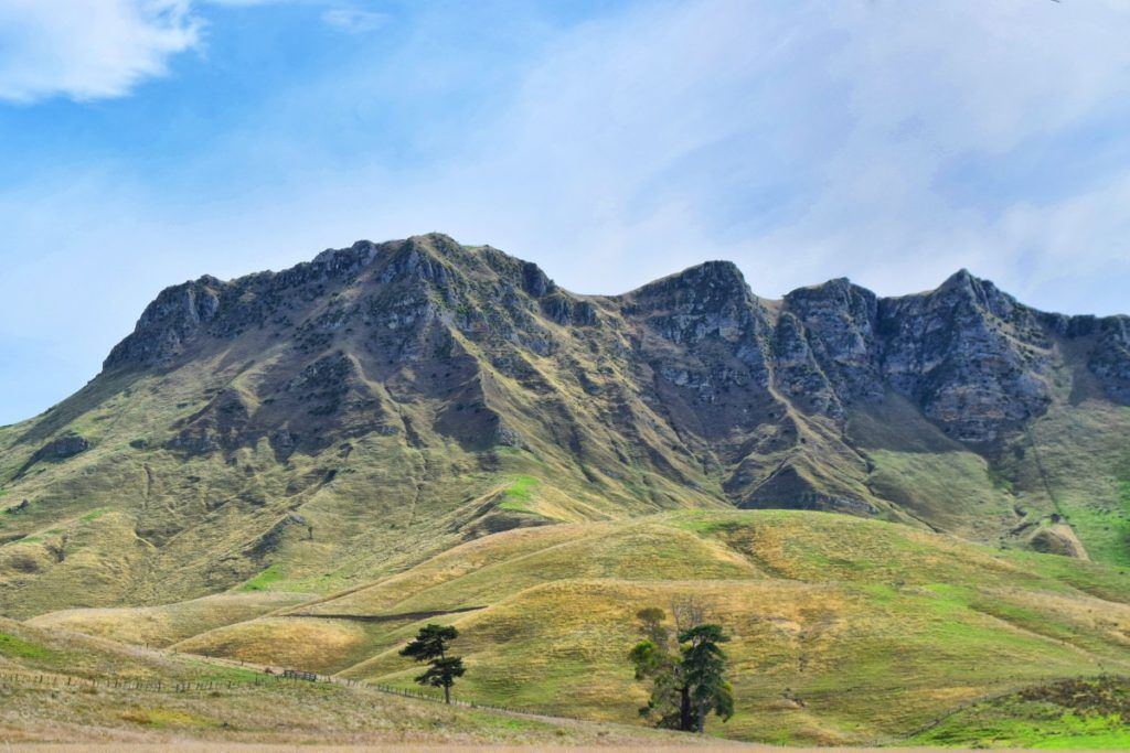 Top 10 Natural Attractions in Hawke's Bay
