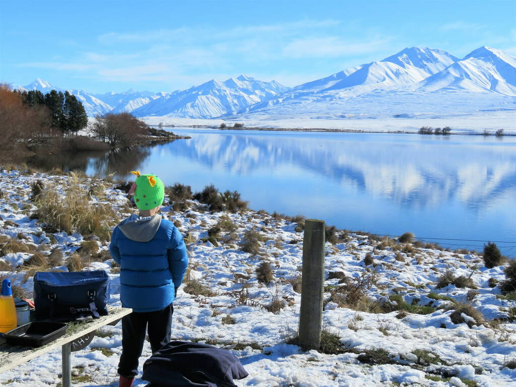 When is the Best Time to Go Backpacking in New Zealand?