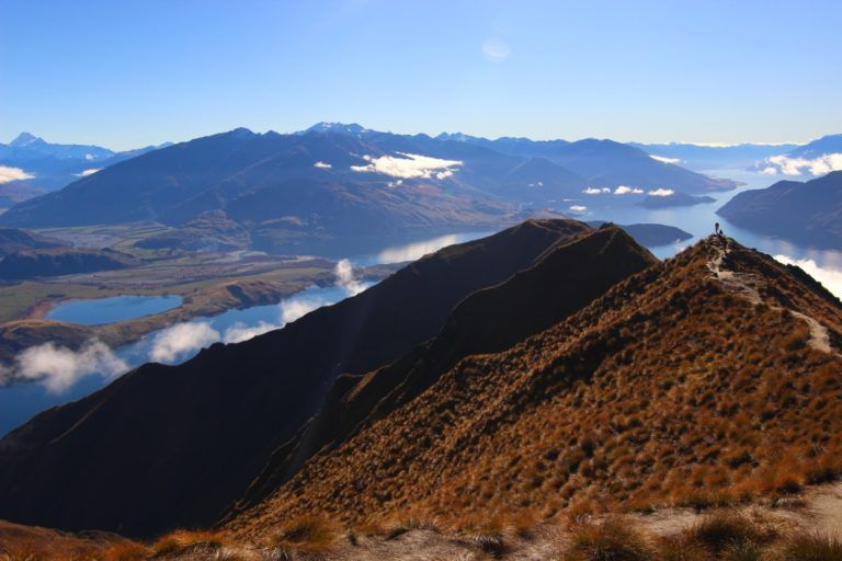 Multi-Day Backpacking Trips in New Zealand: A Complete Guide