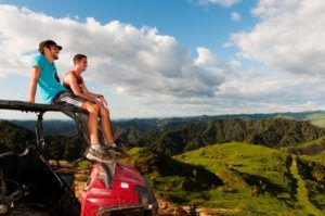 Complete Guide: First Week of a New Zealand Working Holiday