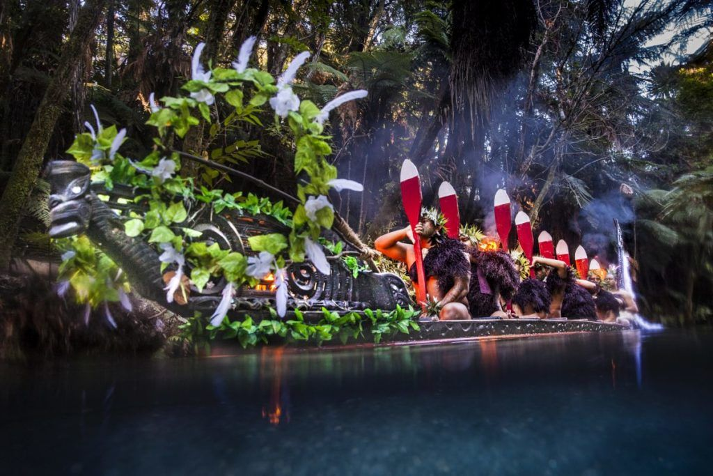 5 New Zealand Features That Inspired Avatar