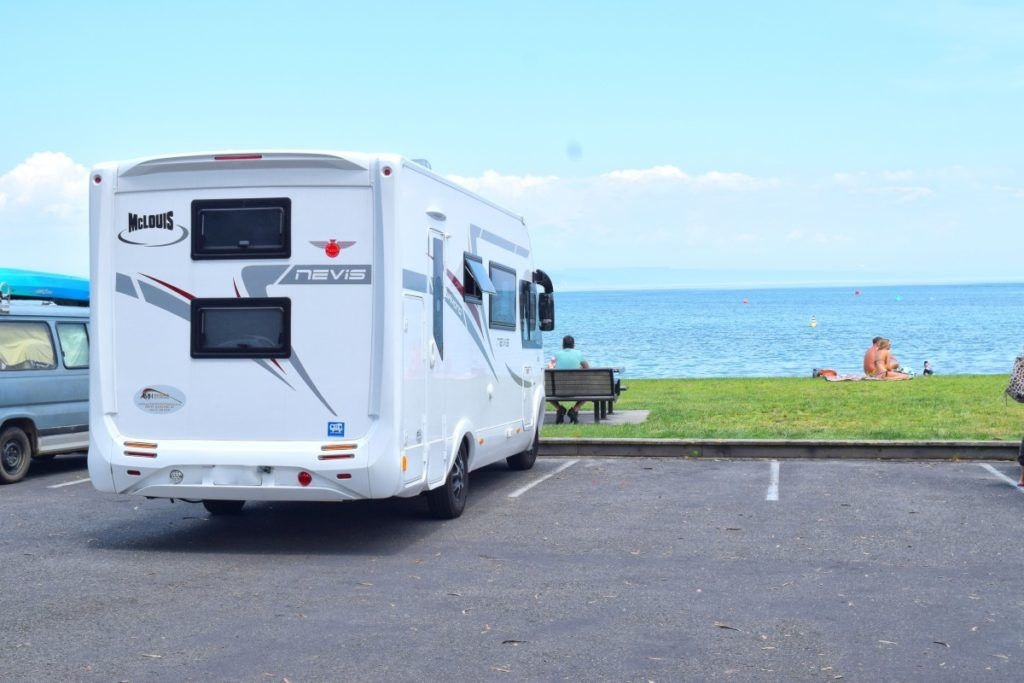 The Essential Guide to Renting a Campervan in New Zealand