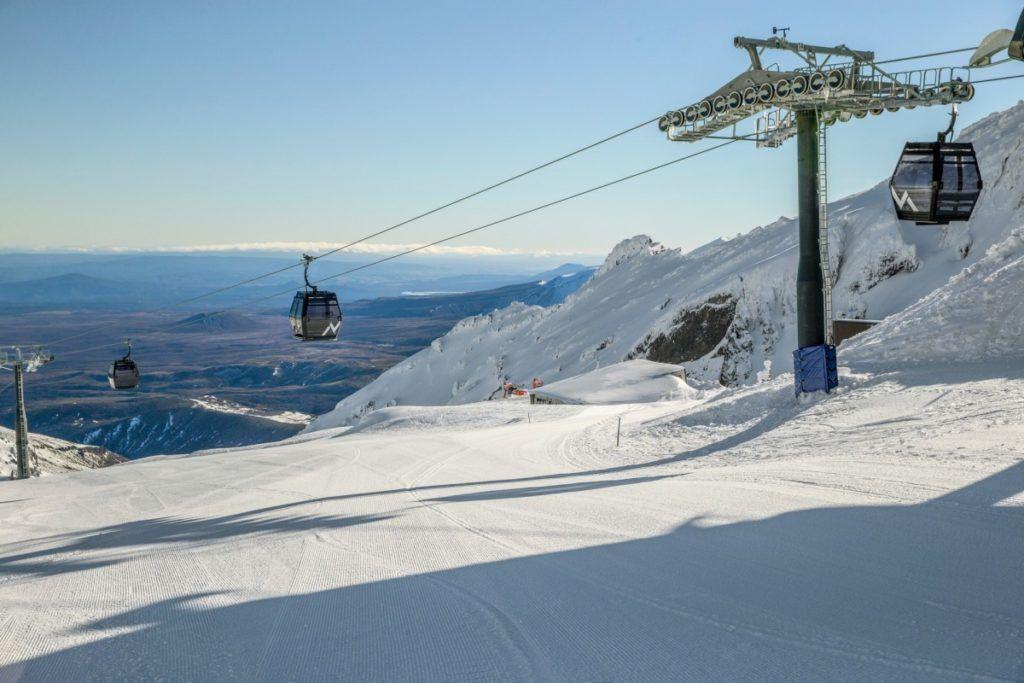 New Zealand in July