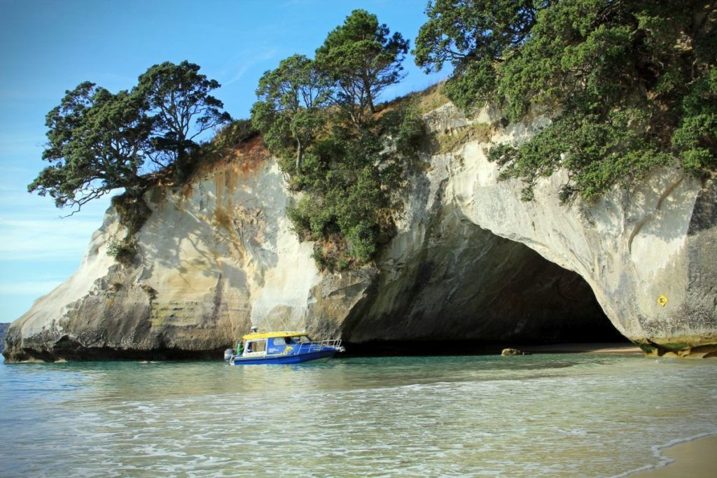 New Zealand in Two Weeks: Road Trip Itinerary