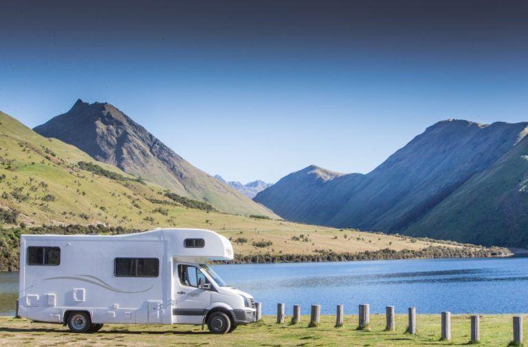 The Best Campervan Rental Companies in New Zealand