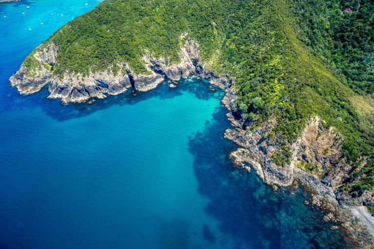 North Island in Two Weeks: New Zealand Road Trip Itinerary