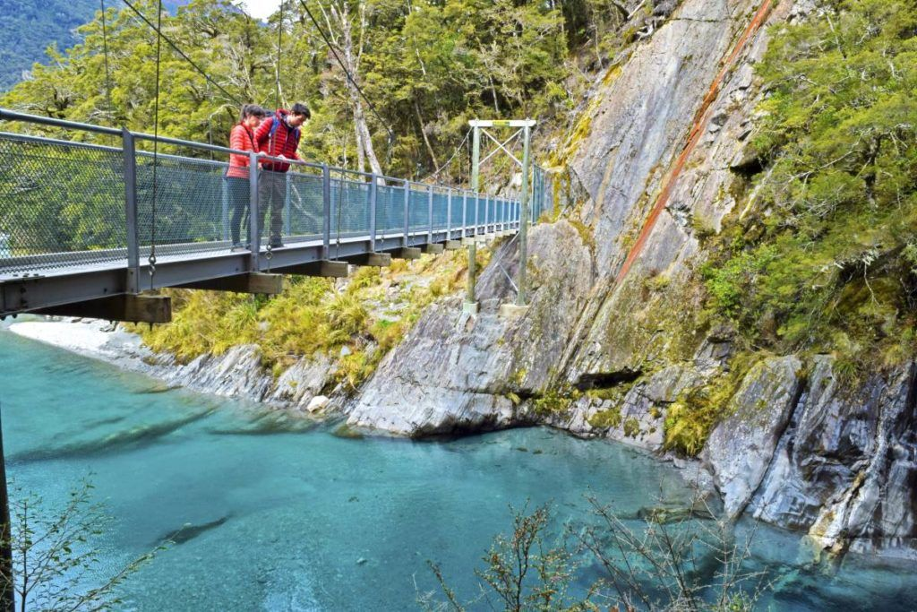 South Island in One Week: New Zealand Road Trip Itinerary