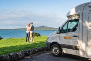 The Best Premium Campervan Rentals in New Zealand