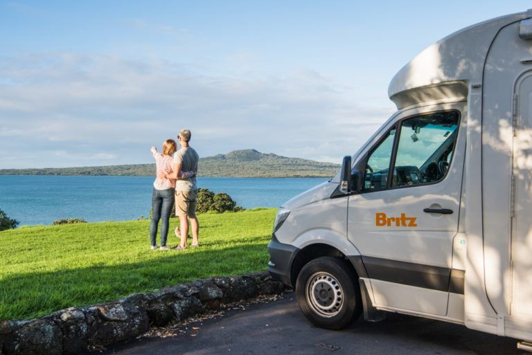 The Best Premium Campervan Rentals in New Zealand