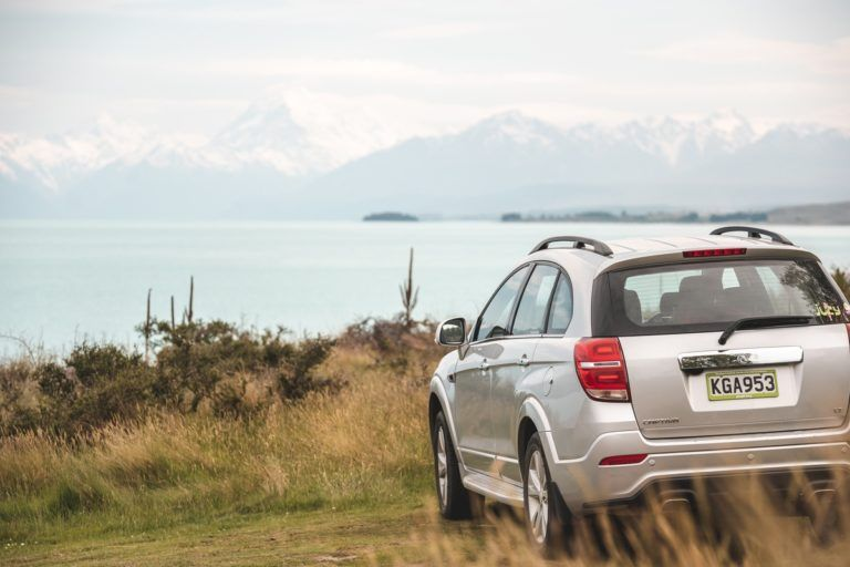 The Best Car Rental Companies in Queenstown