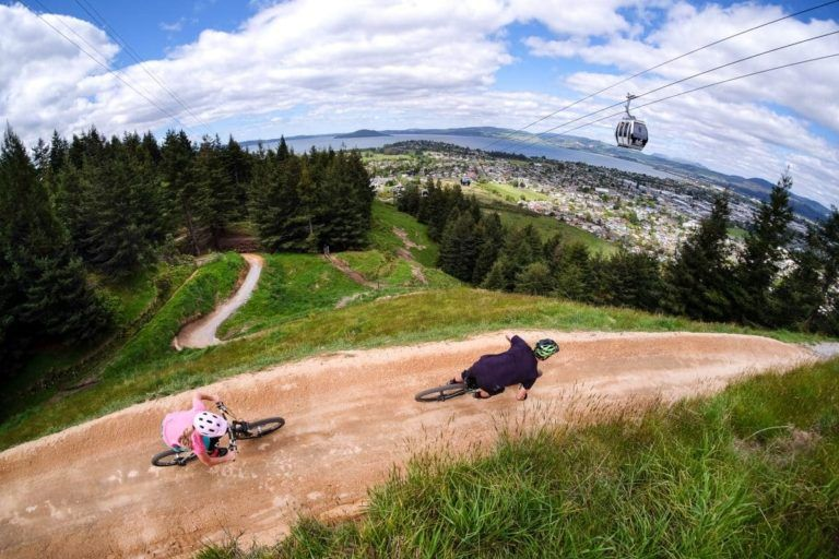 Mountain Biking in New Zealand: A Complete Guide