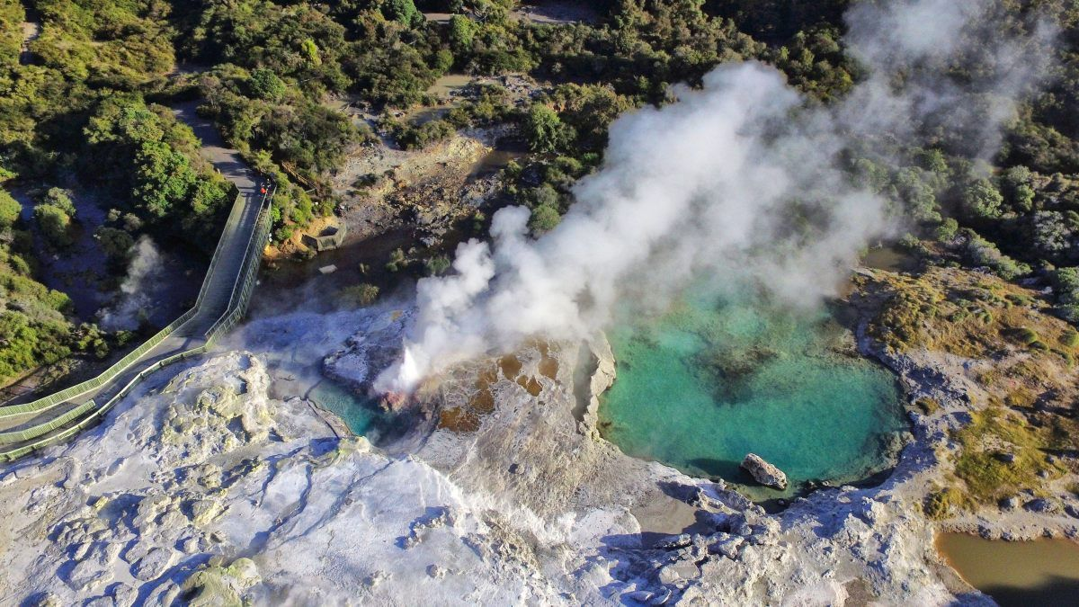 20 Awesome Places to Visit in Rotorua
