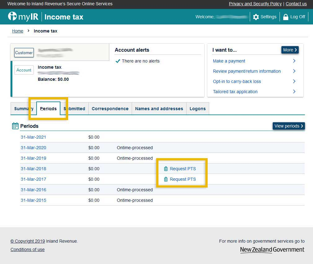Step by Step Guide: How to File a Tax Return in New Zealand