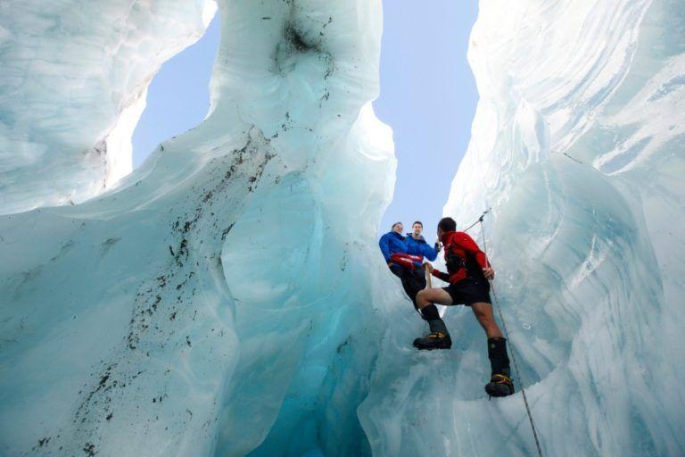 5 Franz Josef Glacier Must-Dos