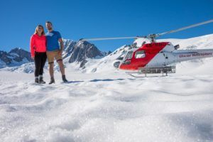 5 Fox Glacier Must-Dos