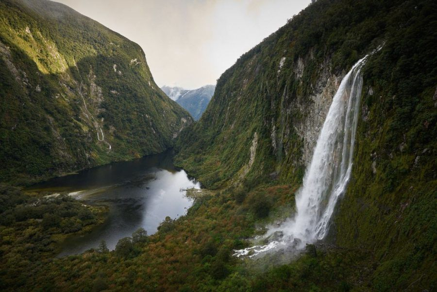 10 Must-Dos in the Fiordland National Park