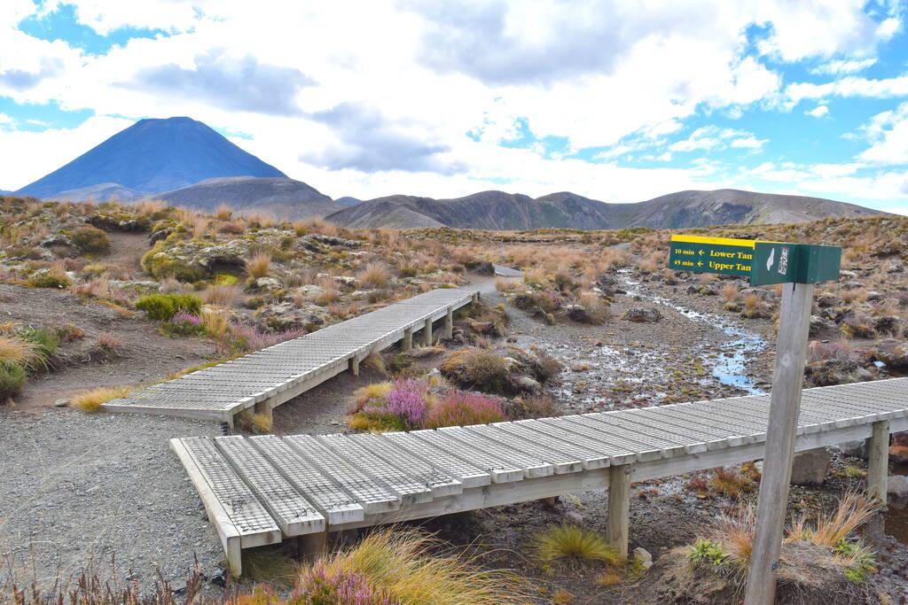 10 Tongariro National Park Must-Dos