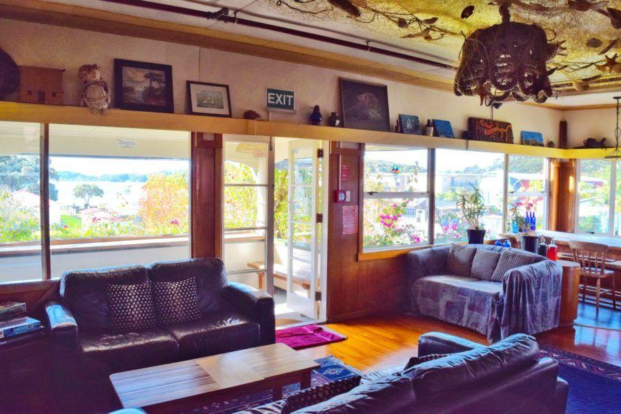 10 Best Backpacker Hostels in the Bay of Islands