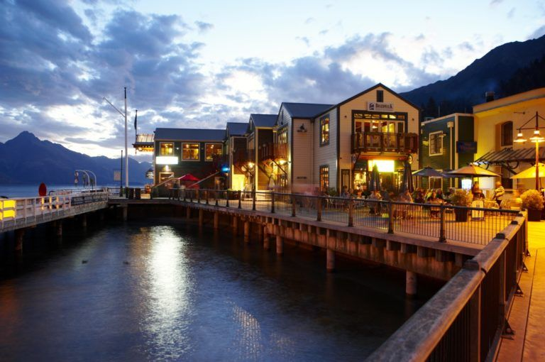 10 Things to Do in Queenstown at Night