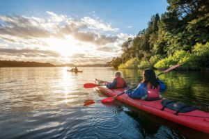 10 Amazing River Kayaking Tours in New Zealand