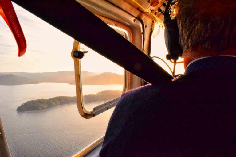 10 Best Scenic Flights in New Zealand