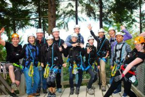 10 Best Places to Zipline in New Zealand