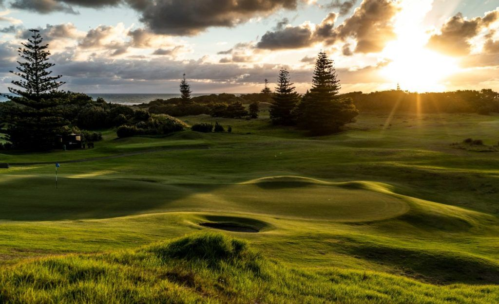 Top 20 Golf Courses in Auckland