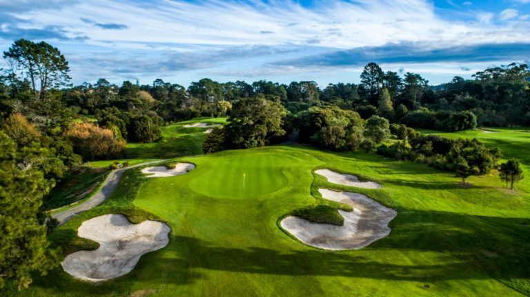 21 Best Golf Courses in New Zealand