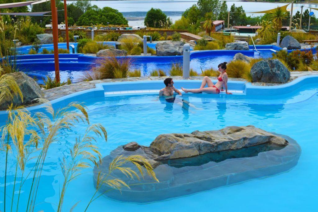 10 Damn Relaxing Hot Pools in New Zealand