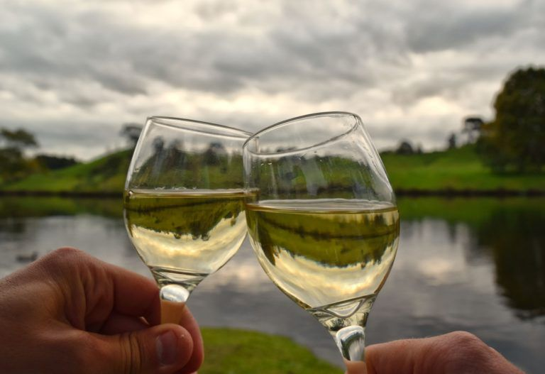 10 Excellent Wine Tours in New Zealand