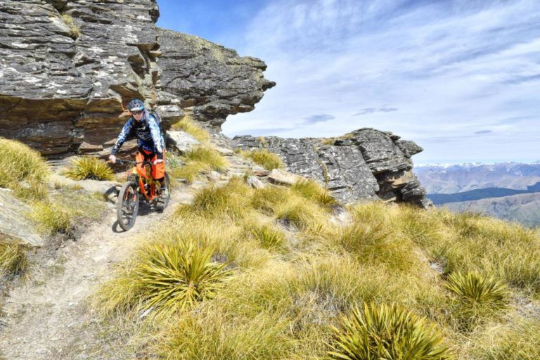 The Ultimate Itinerary for Adventure Travel in New Zealand