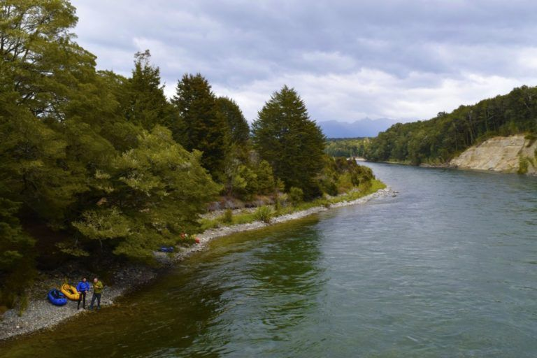 Guide to The Lord of the Rings in Te Anau