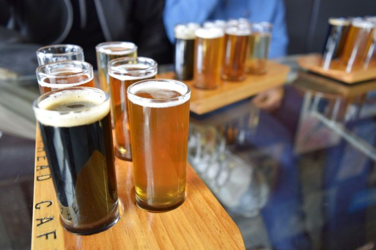 14 Breweries & Craft Beer Bars in Wellington