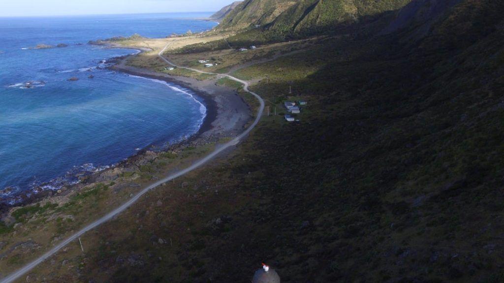 Mountain Biking in Wellington