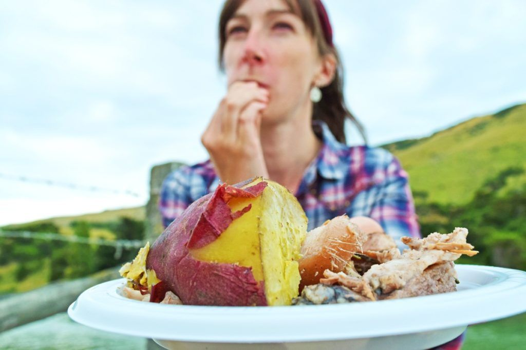 Where to Try Traditional New Zealand Food?