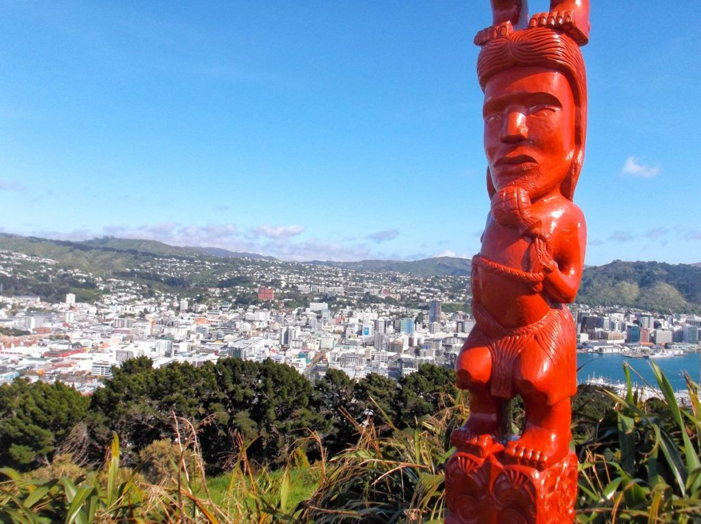10 Best Walks in Wellington