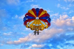 5 Incredible Places to Do Parasailing in New Zealand